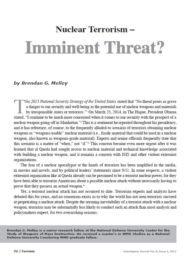 threats of terror essay The tools you need to write a quality essay or of the reign of terror the reason the internal threats even started was to robespierre's reign of terror 1.